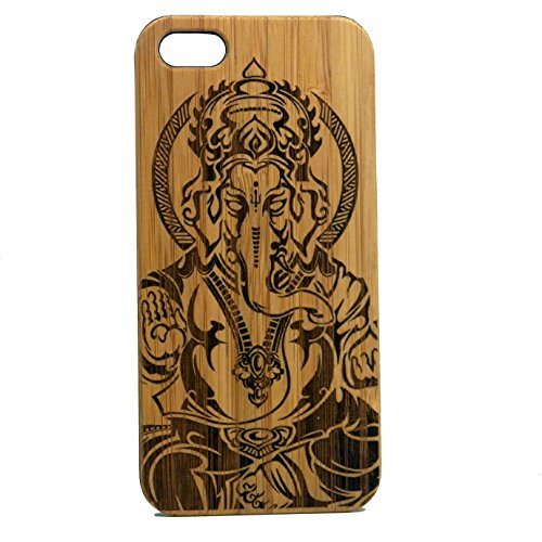 Eco Friendly Elephant Ganapati Mediation Spiritual product image
