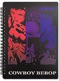 Great Eastern Entertainment Cowboy Bebop Group Notebooks Notebook by Great Eastern Entertainment