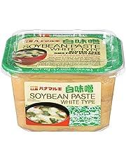 Hanamaruki White Type Shiro Miso Paste, 1 Tub, 500 Gram