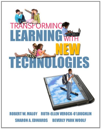 Transforming Learning with New Technologies