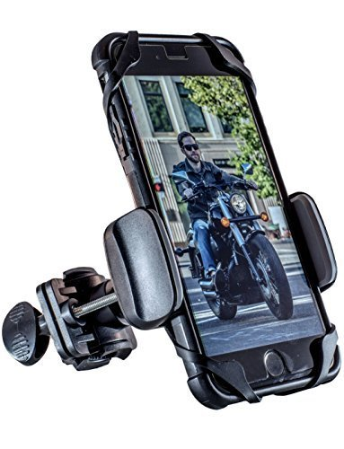 Dogo Cruiser: with SecureLock Technology Universal Motorcycl