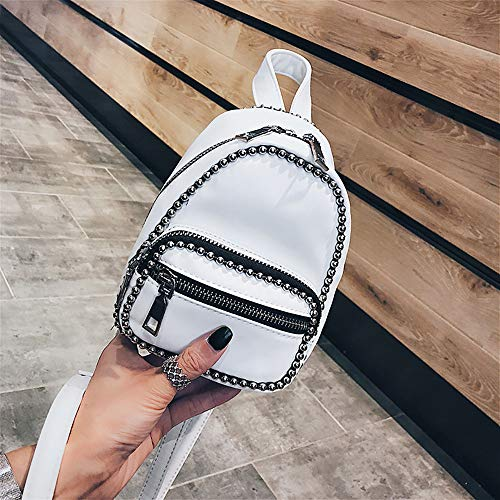 Bandoulière À Femmes Sac Mode Hcfkj Femme Main Chaîne White Main Slung Petit A qaYIPwISx