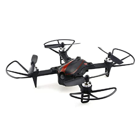 ILYO Mini Drone de avión aéreo, Juguetes de Control Remoto, dron ...
