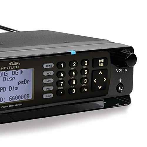 Whistler TRX-2 Desktop Digital Scanner by Whistler (Image #3)