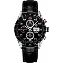 Tag Heuer Carrera Day Date Mens Watch CV2A10.FC6235