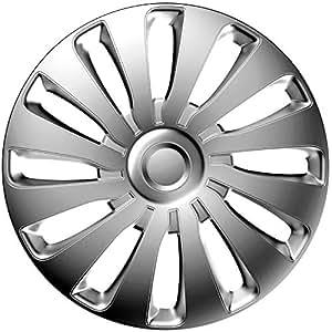 Amazon.com: Gorecki J14537 Set J-Tec Wheel Covers Sepang 14-inch ...