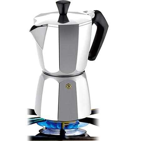 Cafetera Espresso Hechos a Mano cafetera Moka Cafetera doméstica ...