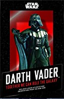 Darth Vader in a Box: Together We Can Rule the Galaxy (Star Wars)
