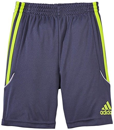 - adidas Baby Boys' Futsal Short, Dark Grey, 4T