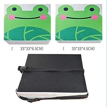 Animal Printed Ein Set Fablcrew Boostersitz Esszimmer Stuhl Sitzerh/öhung Kinder Kindersitze f/ür Babys /& Kleinkinder