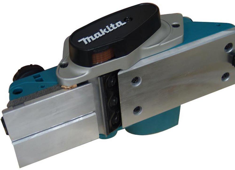 Makita KP0800K 3-1/4-Inch Planer Kit