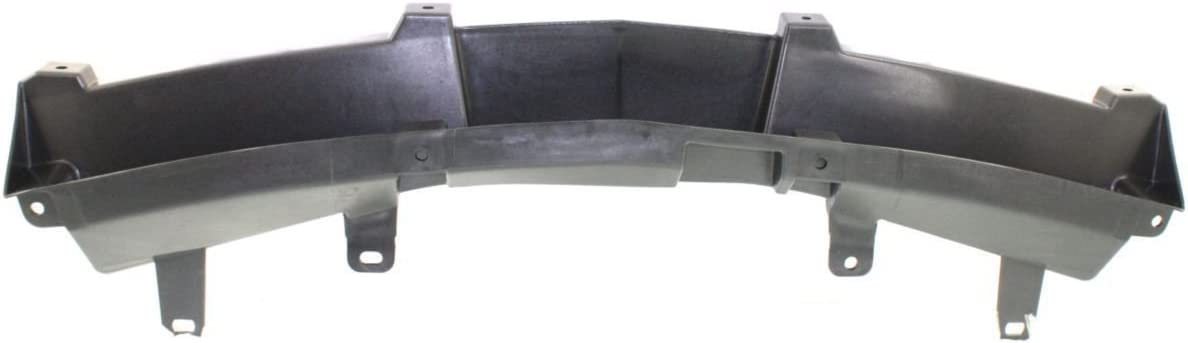 New Front Bumper Cover Support For Chevrolet Equinox 2005-2009 GM1041111