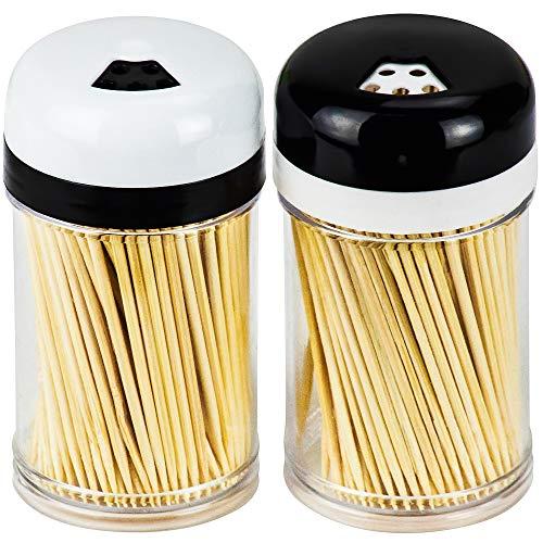 toothpicks dispenser - 7