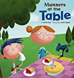 Manners at the Table, Carrie Finn, 140483155X