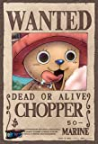 Puzzle Tony Tony Chopper
