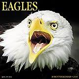 img - for Eagles 2018 Calendar book / textbook / text book