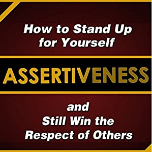 Assertiveness Hörbuch