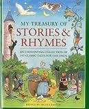 My Treasury of Stories & Rhymes
