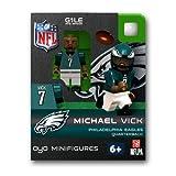 NFL Philadelphia Eagles Michael Vick Figurine