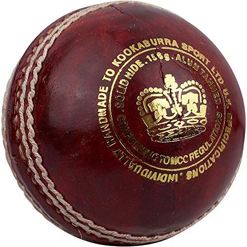 kookaburra Cricket Balls County Test