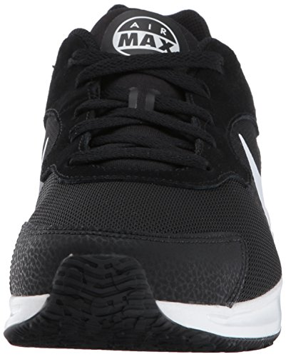 Guile Max Air Uomo Scarpe Nero Nike Black White EZAwq5nxd