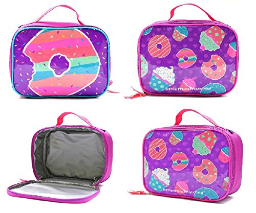 (Sweet Treats Lunch Box (Donuts, Ice Cream, Cupcakes))