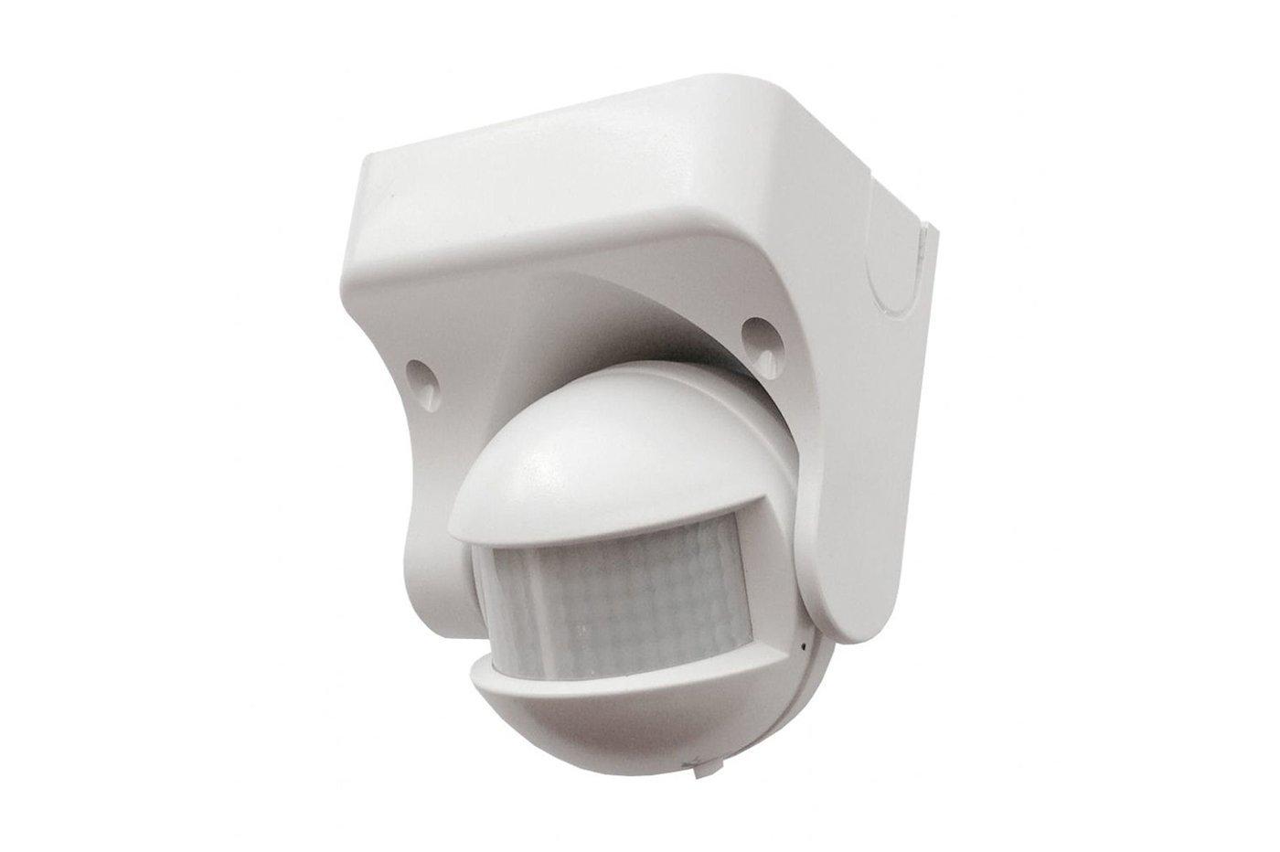 Plafoniere Con Sensore Di Presenza : Sensore di movimento infrarossi 180° pir crepuscolare rileva
