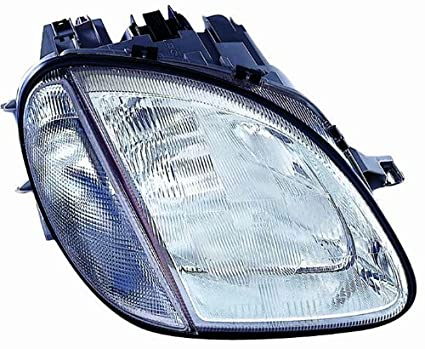 Depo 340-1122R-ASC Mercedes-Benz SLK-Class Passenger Side Replacement Headlight Assembly