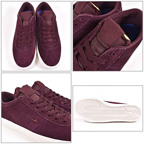 De Skateboard 600 Sb bordeaux Zoom Phantom Crush Pour Multicolore Chaussures Adulte Burgundy Bruin Nike qOIxXwFx