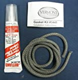 #3441 Vermont Castings Griddle Gasket Kit w/Glue Review