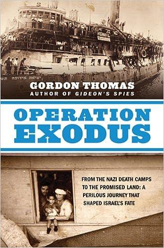 תוצאת תמונה עבור operation exodus