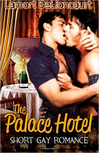 Hotel gay movie