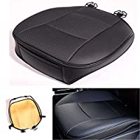 WYQ Waterproof Luxury PU Leather 3D Full Surround Car Seat Protector Seat Cover Accessories