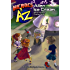 Heroes A2Z #1: Alien Ice Cream (Heroes A to Z, A Funny Chapter Book Series For Kids)