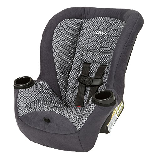 Cosco Apt 40 Rear & Forward Facing Convertible Car Seat, Int