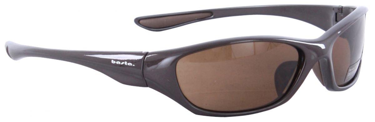 Basta Fan Sonnenbrille Matte Brown/Brown 0gqIlFdy