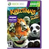 Kinectimals - Now with Bears - Xbox 360