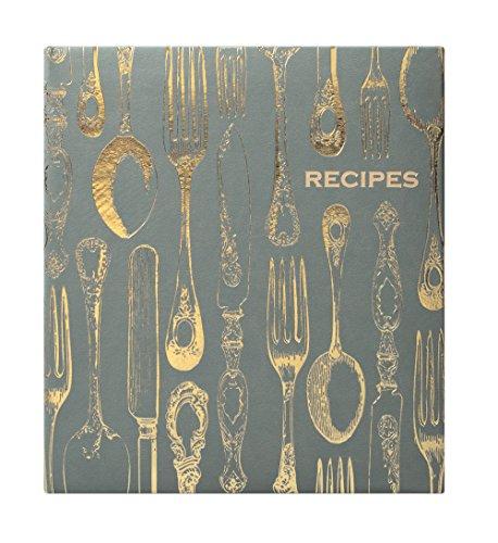 recipe binder - 1
