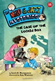 img - for The Case of the Locked Box (Milo and Jazz Mysteries) (Milo & Jazz Mysteries) book / textbook / text book