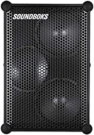 The New SOUNDBOKS - The Loudest Portable Bluetooth Performance Speaker (126 dB, Wireless, Bluetooth 5.0, Swapp
