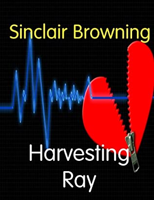 book cover of Harvesting Ray