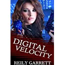 Digital Velocity (McAllister Justice Series Book 2)
