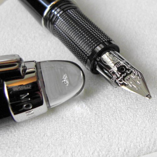 stylo mont blanc starwalker 100 ans