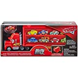 Disney/Pixar Cars Mini Racers Mack Transporter-FLG70