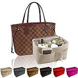 Best Handbag Organizer Inserts - Purse Organizer Insert, Handbag & Tote Organizer, Perfect Review