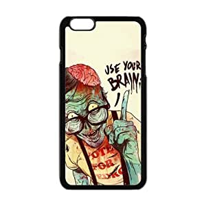 Case Cover For Ipod Touch 5 Zombie