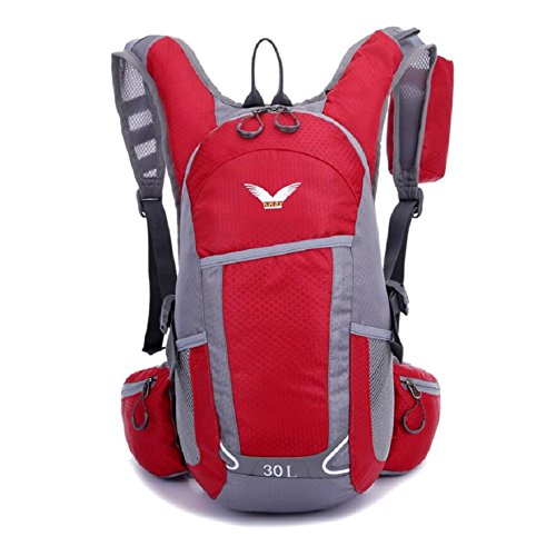 outdoor backpack multi Outdoor hiking functional riding backpack plan backpack E camping ZC men waterproof women belt and general amp;J adjustable anti hiking q5IE6xxnwP