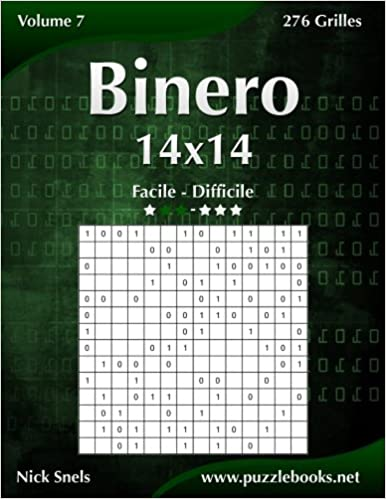 jeux binero