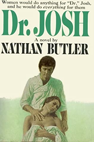 book cover of Dr. Josh
