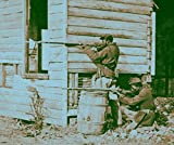 Stereographs: 3D Portals To The Past Episode One: Photographs From The American Civil War Era Volume One In 3D